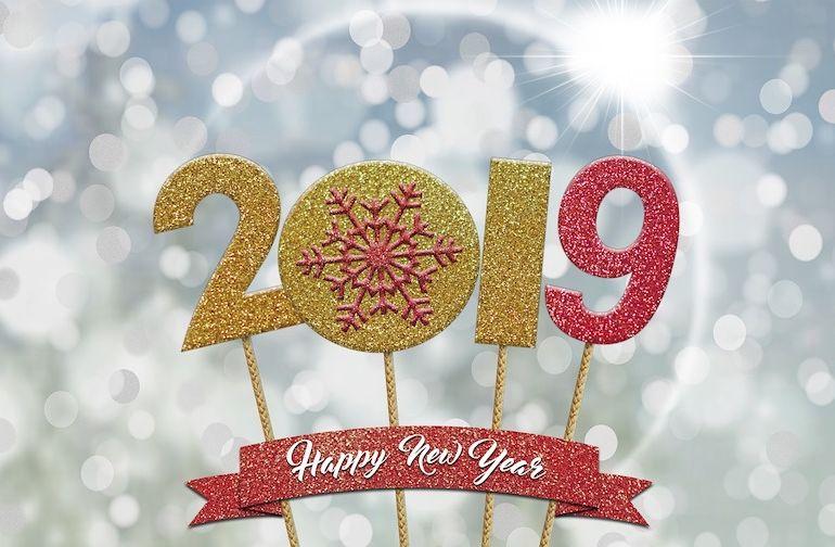 bonne annee 2019 770x504 - L'équipe Cachem vous souhaite une bonne année 2019 !