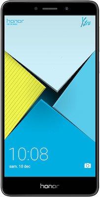 honor 6x - Noël Geek - Smartphones pour tous les budgets... (Bonus à la fin)