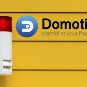 miniature 293x293 - Créer une alarme avec Domoticz (Partie 2 : Paramétrage)