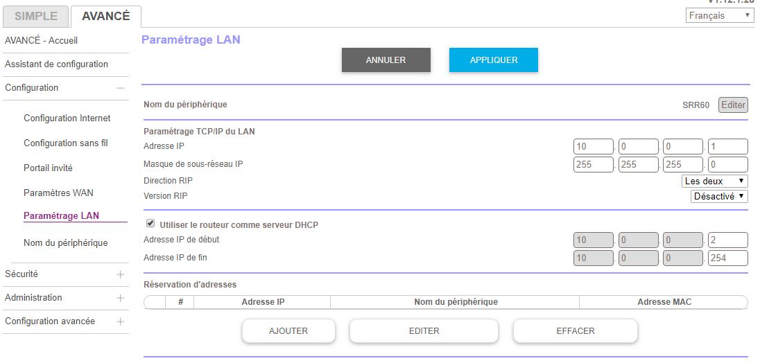 netgear orbipro 20 - Test Netgear OrbiPro