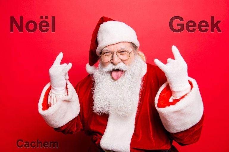 noel geek cachem 770x513 - Noël Geek - Idées pour le Stockage...