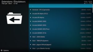 Kodi 18 emulateurs 300x168 - Kodi 18 (Leia) est disponible en version finale