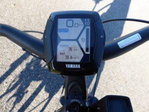 P1030747 300x225 - Test du vélo Gitane e-VERSO