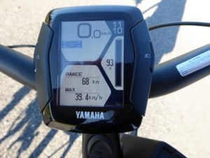 P1030748 300x225 - Test du vélo Gitane e-VERSO
