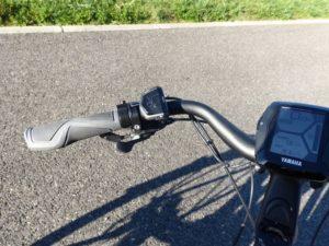 P1030752 300x225 - Test du vélo Gitane e-VERSO