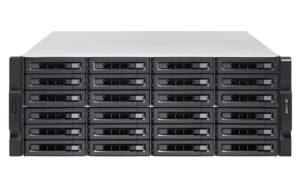QNAP TS 2477XU RP 300x188 - QNAP annonce 2 NAS : TS-2477XU-RP-2600 et TS-2477XU-RP-2700