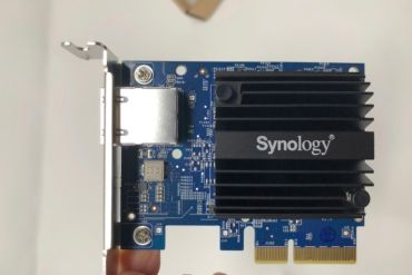 Synology E10G18 T1 370x247 - Synology E10G18-T1