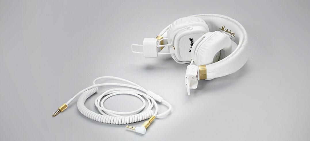 marshall headphones major ii white e 1900 16561 1078x492 - Test casque Marshall Major II