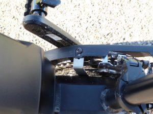 plateaux 300x225 - Test du vélo Gitane e-VERSO