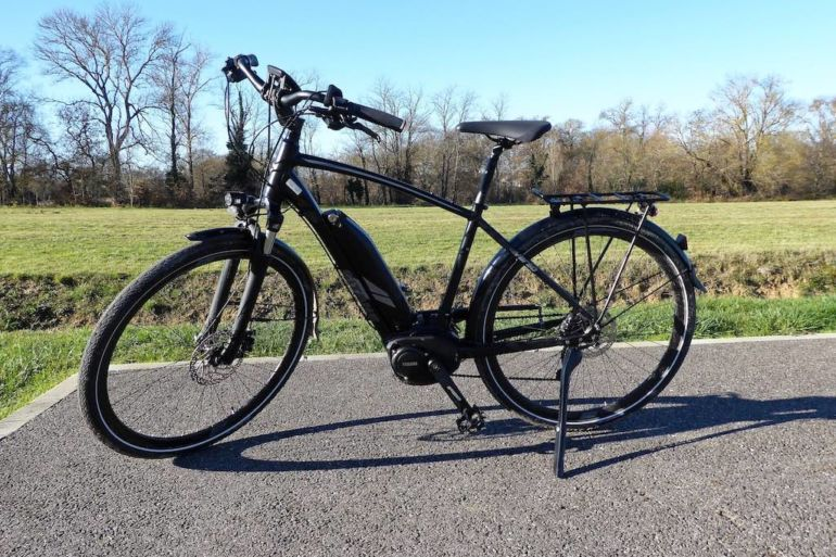 test Gitane e VERSO 770x513 - Test du vélo Gitane e-VERSO
