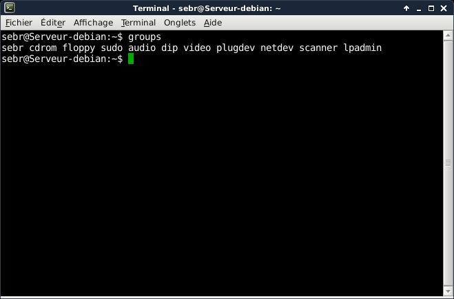 Domoticz install debian 1 - Installer Domoticz sur Debian 8 (Jessie)