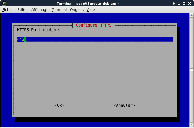 Domoticz install debian 5 - Installer Domoticz sur Debian 8 (Jessie)