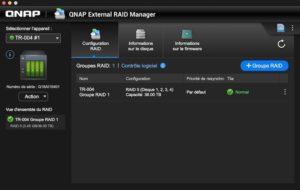 QNAP External RAID Manager 300x190 - Test du QNAP TR-004