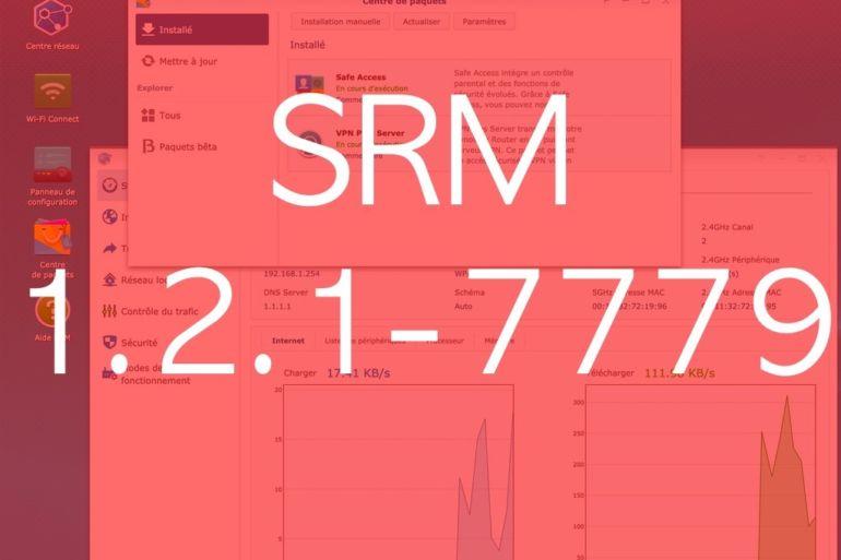 SRM 121 7779 770x513 - Synology met à jour ses routeurs : SRM 1.2.1-7779