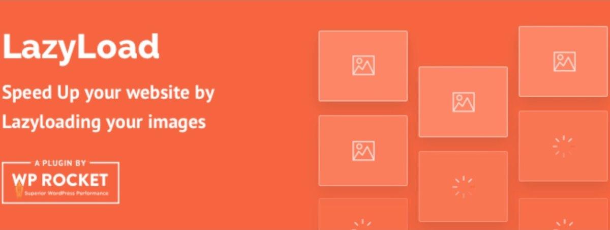 lazy load - WordPress - 2 astuces pour accélérer votre site