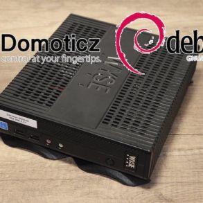 miniature debian 293x293 - Installer Domoticz sur Debian 8 (Jessie)