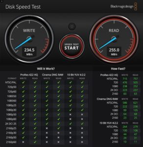 tr 004 raid5 hardware mac 292x300 - Test du QNAP TR-004