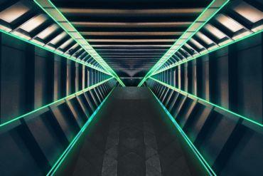 tunnel 370x247 - NAS Synology connecté à un VPN et accès à distance