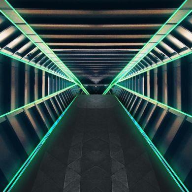 tunnel 390x390 - NAS Synology connecté à un VPN et accès à distance