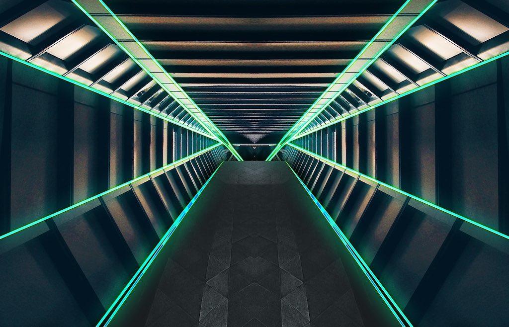 tunnel - NAS Synology connecté à un VPN et accès à distance