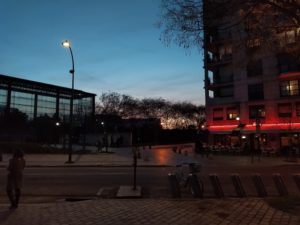 IMAGE 2 300x225 - Test du smartphone Motorola One/Android One