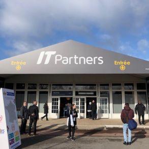 IT partners 2019 293x293 - IT Partners 2019, c'est fini... rendez-vous l'année prochaine !
