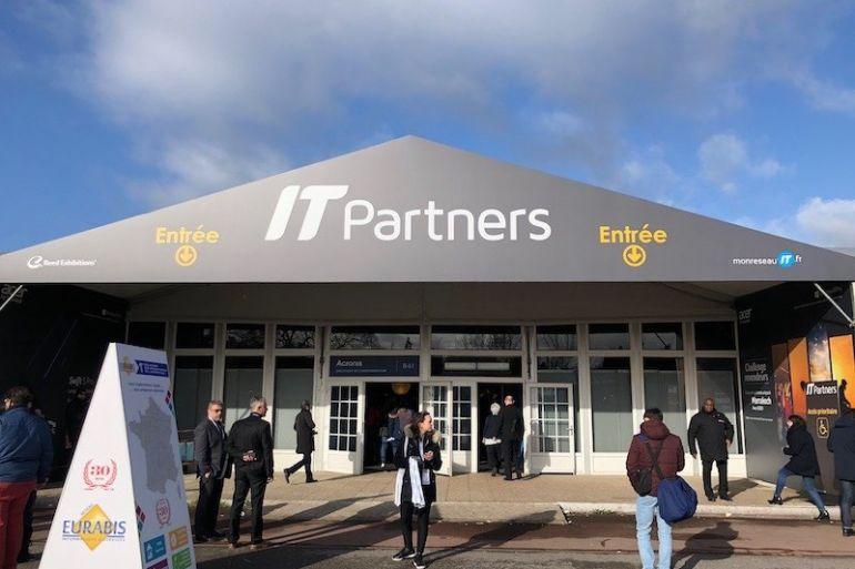 IT partners 2019 770x513 - IT Partners 2019, c'est fini... rendez-vous l'année prochaine !