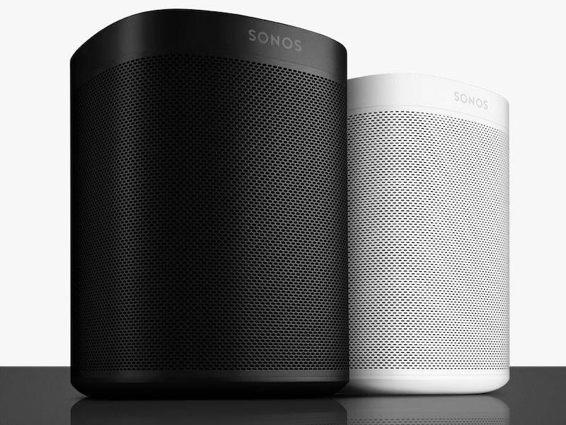 SONOS one - Test de l'enceinte Sonos One (Gen 2)