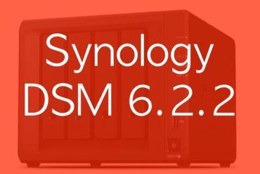 Synology DSM 622 370x247 - NAS - Synology DSM 6.2.2 est disponible pour tous...