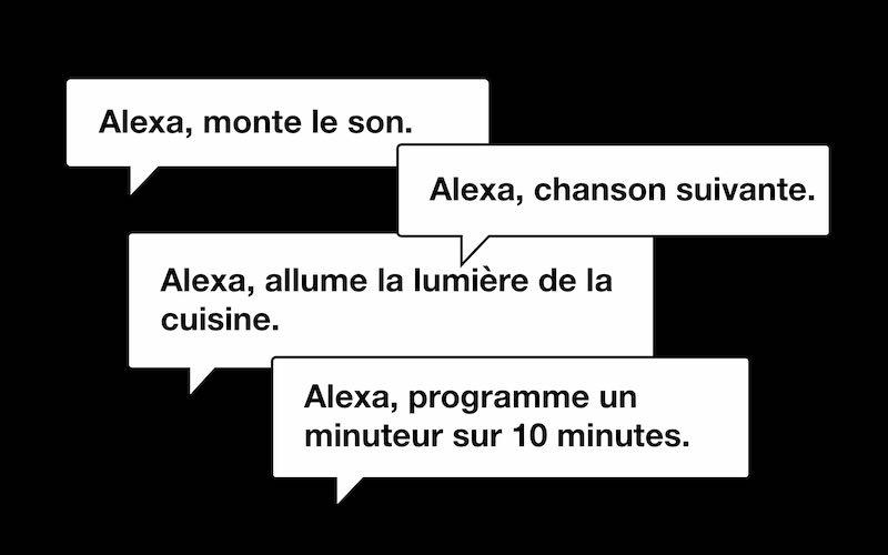 alexa one - Test de l'enceinte Sonos One (Gen 2)