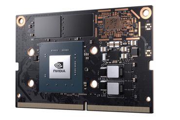 nvidia jetson nano 370x247 - Nvidia Jetson Nano à 99$ (petit mais costaud)