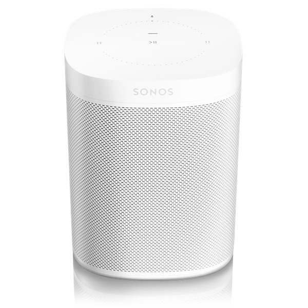 one gen 2 - Sonos One (Gen 2) est disponible