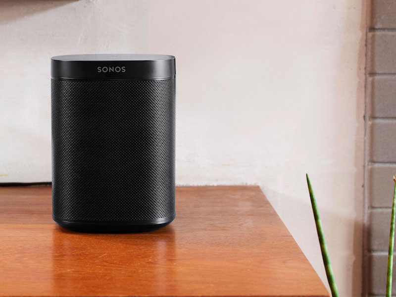 sonos one gen2 - Sonos One (Gen 2) est disponible