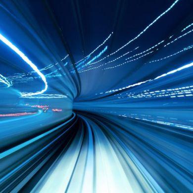 vitesse VPN Internet NAS 390x390 - Synology - Connexions VPN client et serveur