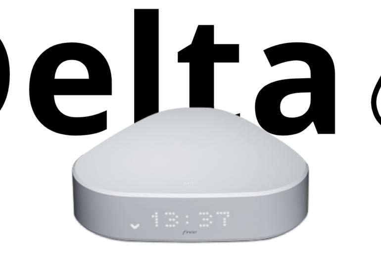 FreeboxDeltaS 770x513 - Freebox Delta (S) - première partie