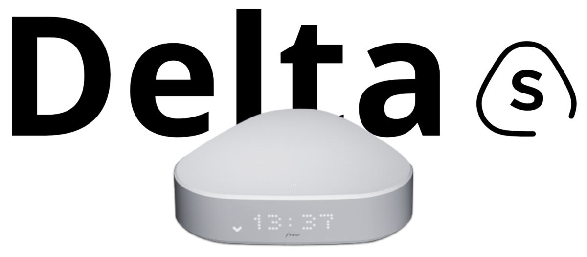 FreeboxDeltaS - Freebox Delta (S) - première partie