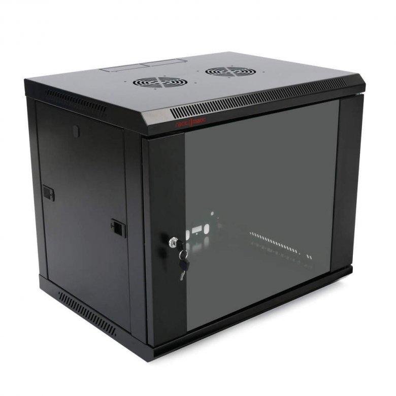 Ventilation baie info 1 - Domoticz - DIY automatiser la ventilation de votre baie informatique