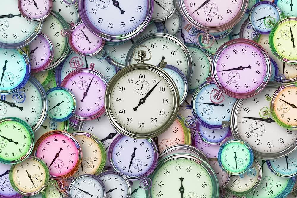chronos - Cachem et fonctionnement au quotidien