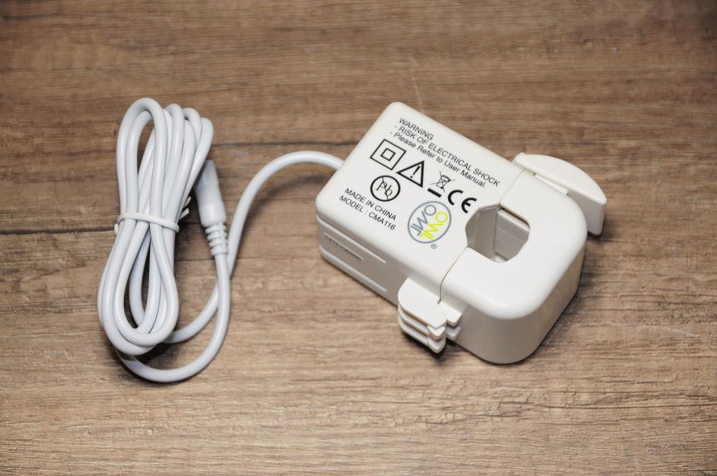 owl cm180 12 - Domoticz - OWL CM 180 votre consommation électrique en temps réel (sans Linky)