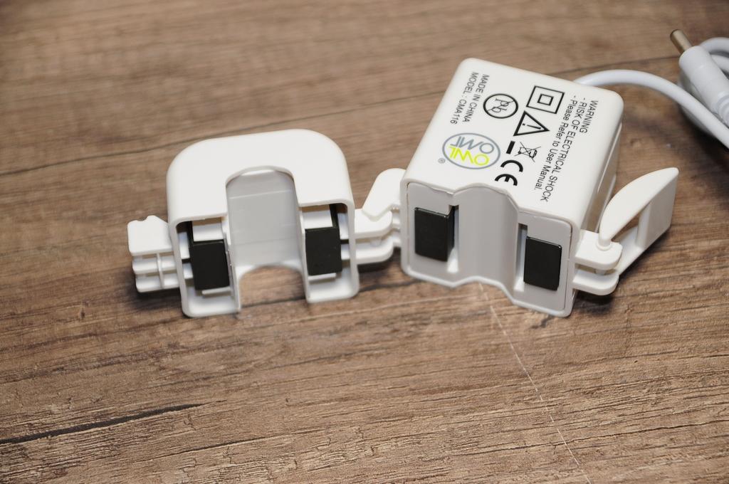 owl cm180 13 - Domoticz - OWL CM 180 votre consommation électrique en temps réel (sans Linky)