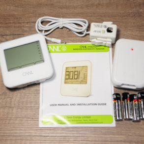 owl cm180 3 293x293 - Domoticz - OWL CM 180 votre consommation électrique en temps réel (sans Linky)