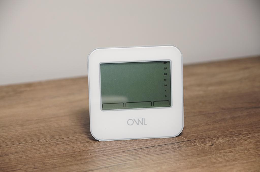 owl cm180 4 - Domoticz - OWL CM 180 votre consommation électrique en temps réel (sans Linky)