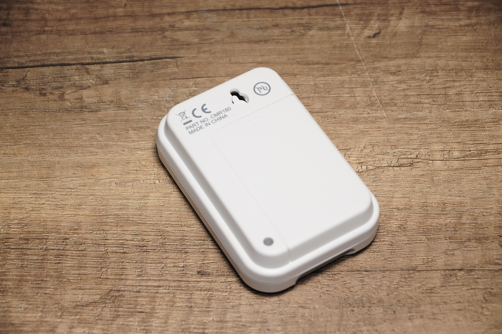 owl cm180 6 - Domoticz - OWL CM 180 votre consommation électrique en temps réel (sans Linky)