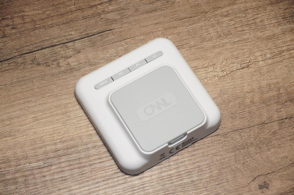owl cm180 7 - Domoticz - OWL CM 180 votre consommation électrique en temps réel (sans Linky)