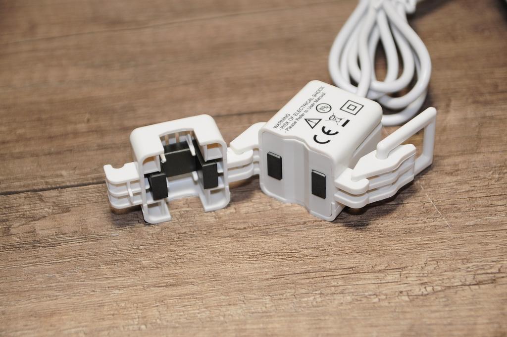 owl cm180 9 - Domoticz - OWL CM 180 votre consommation électrique en temps réel (sans Linky)