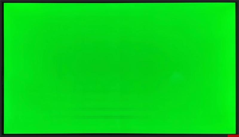 sous titre oled - TV OLED et marquage (burn-in)