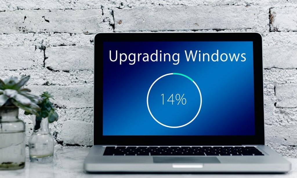 Les mises a jour 4 - Billet d'humeur : les mises à jour Windows, Firefox, Domoticz, Synology...