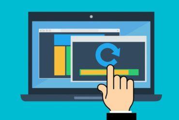 Les mises a jour 5 370x247 - Billet d'humeur : les mises à jour Windows, Firefox, Domoticz, Synology...
