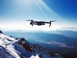 dr - Tout savoir sur les drones (ou presque)