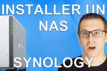 installer 370x247 - Installer un NAS Synology : Premiers pas